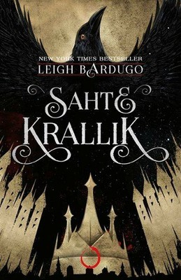 Leigh Bardugo Sahte Krallık Pdf