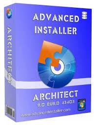 Advanced Installer Architect v14.4.Build Full İndir