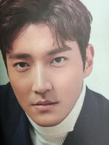 Siwon/ 시원 / Who is Siwon? JOPN3B