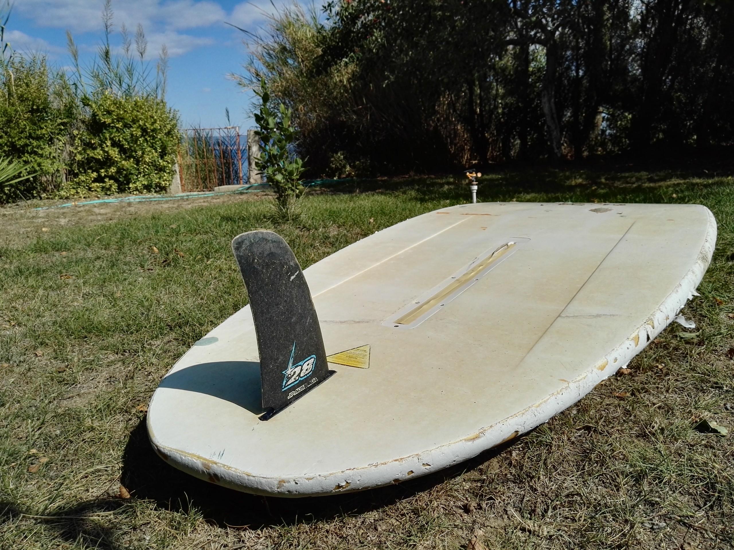 board +fin + salma