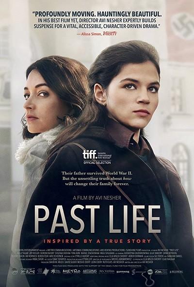 Geçmiş Hayat - Past Life 2016 (Türkçe Dublaj) m1080p - okaann27
