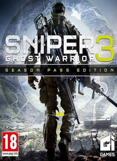 Sniper Ghost Warrior 3 - CPY