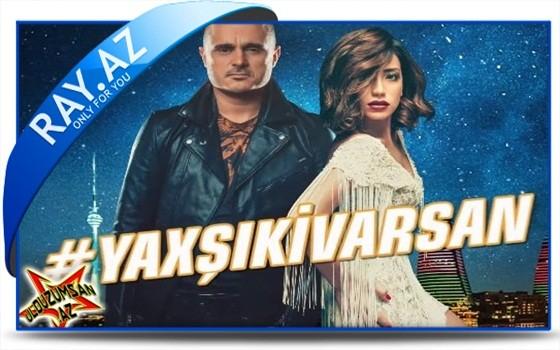 Röya & Miri Yusif - Yaxşı Ki Varsan