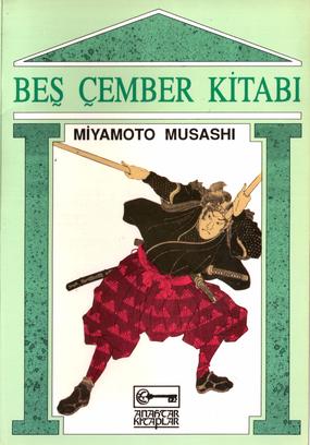 Miyamoto Musashi Beş Çember Kitabı Pdf