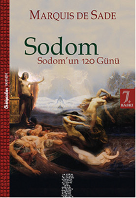 Marquis de Sade Sodom'un 120 Günü Pdf