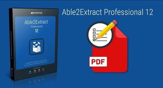 Able2Extract Professional Full