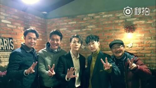 Super Junior General Photos (Super Junior Genel Fotoğrafları) - Sayfa 2 JOz12o