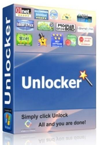 Unlocker 1.9.2 Full İndir Türkçe