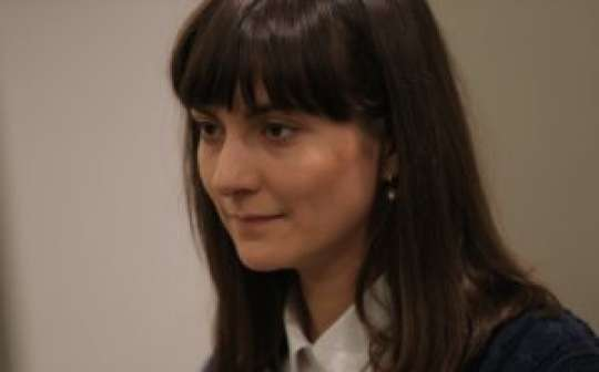 Azərbaycanlı Züleyxa İzmayılova Tallinin vitse-meri oldu