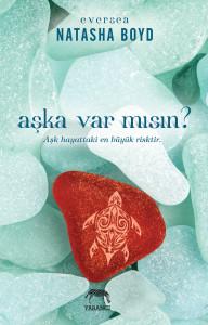 Aşka Var Mısın? – Natasha Boyd PDF e-Kitap indir