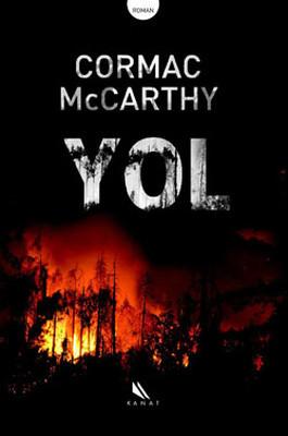 Cormac McCarthy Yol Pdf E-kitap indir