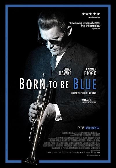 Doğuştan Kederli – Born to Be Blue 2015 ( BRRip XviD ) Türkçe Dublaj indir