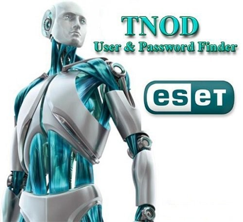 TNod User & Password Finder 1.6.4.1 Beta