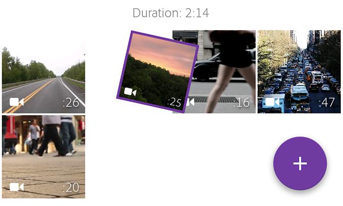 mobil video düzenleme