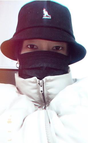 Yesung / 예성 / Who is Yesung? - Sayfa 3 JQdN0j