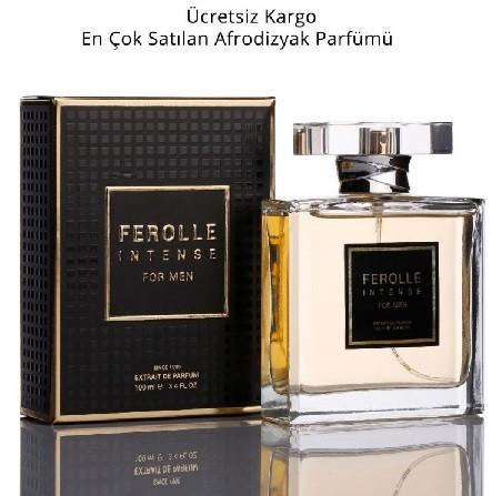 En çok satılan feromon parfüm - Ferolle JQjj7W