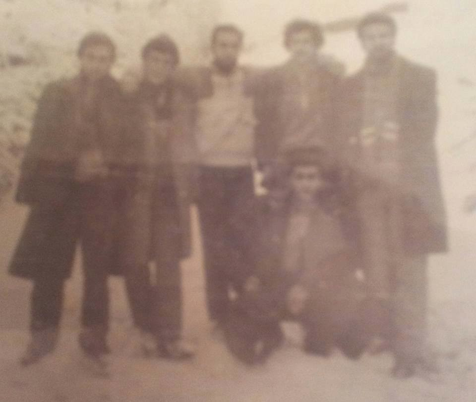 TƏBRİK: RÖVŞƏN HACIBƏYLİ - 57