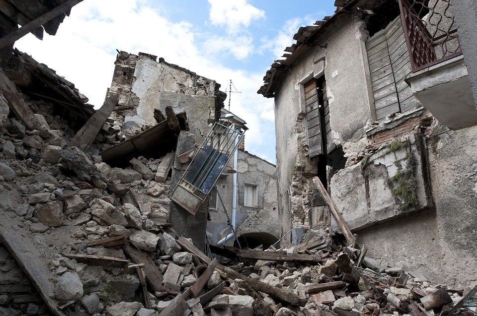 Depremler tahmin edilebilir mi?