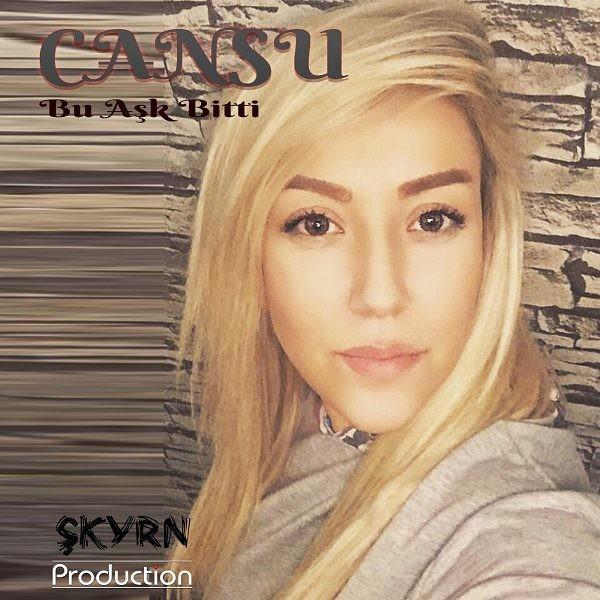 Cansu Bu Aşk Bitti 2019 Single Flac Full Albüm İndir