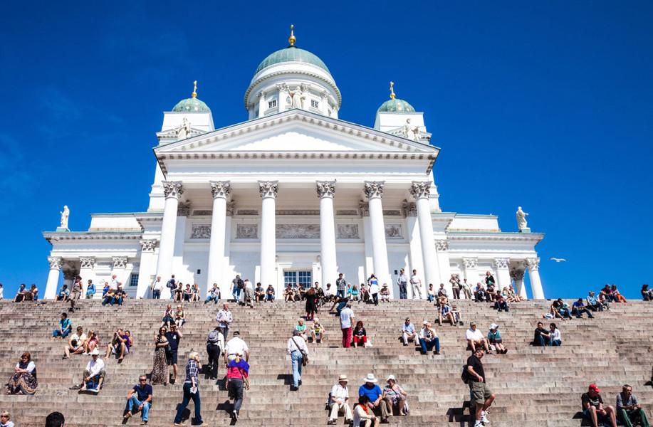 kuzey avrupa turu finlandiya