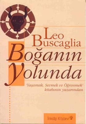Leo Buscaglia Boganın Yolunda Pdf E-kitap indir