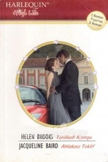 Ahlaksiz Teklif Jacqueline Baird Pdf E-kitap indir