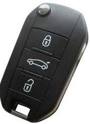 301 Anahtarı