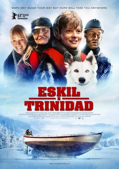 Hayallere Yolculuk – Eskil & Trinidad 2013 BRRip XviD Türkçe Dublaj – Tek Link indir