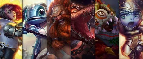 League of Legends: Şampiyon ve Kostüm İndirimleri