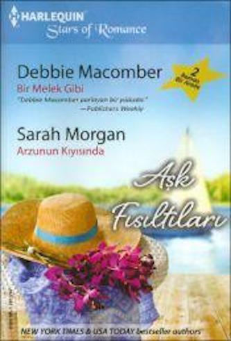 Sarah Morgan Arzunun Kıyısında Pdf E-kitap indir