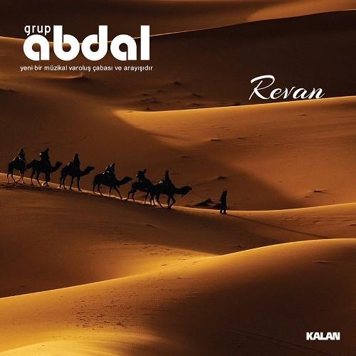 Grup Abdal - Revan (2019) Full Albüm İndir