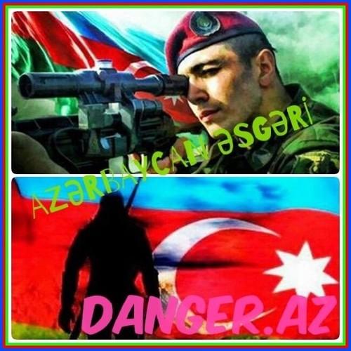 Azərbaycan Əsgəri 《 Şeİr 》