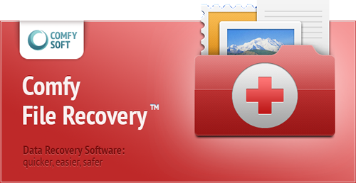 Comfy File Recovery 3.9 Commercial Edition | ML-TR | Katılımsız