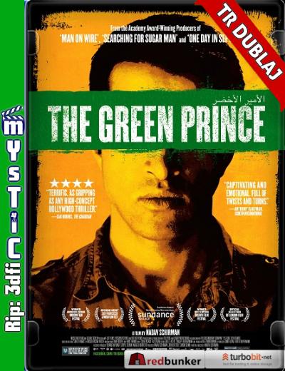 Kod Adı Yeşil Prens - The Green Prince 2014 (BluRay m720p) Türkçe Dublajlı film indir
