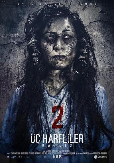 Üç Harfliler 2: Hablis (2015) DVDRip