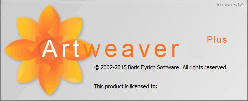 Artweaver Plus 6.0.5.14485 Full