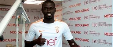 Ndiaye 9 milyon euro karşılığında Galatasaray'da!