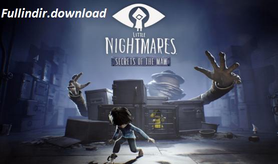 Little Nightmares Secrets Of The Maw Chapter 1 Full Torrent indir