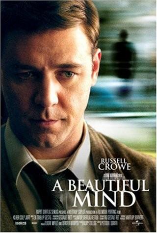 A Beautiful Mind | Akıl Oyunları | 2001 | Türkçe Altyazı