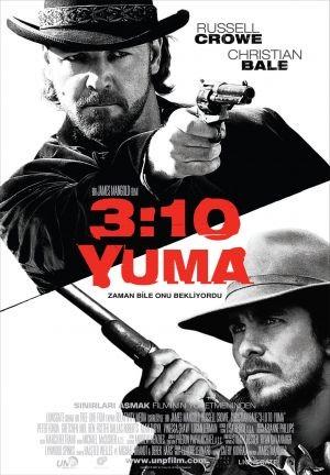 3:10 to Yuma | 3:10 Treni | 2007 | Türkçe Altyazı