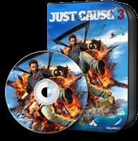 Just Cause 3 RePACK Torrent İndir