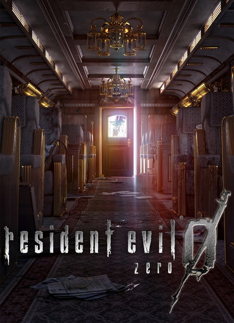 Resident Evil 0 HD Remaster-CODEX - indir