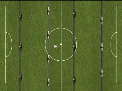 Dünya Kupası Langırt Oyunu