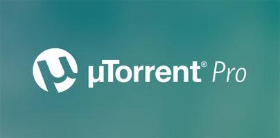uTorrent Plus Full 3.4.2.38758 İndir Türkçe