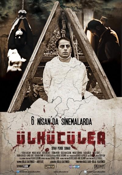 Ülkücüler 2012 Yerli Film BRRip XviD Tek Link indir