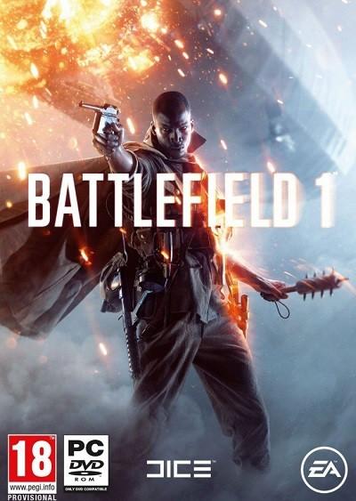 Battlefield 1 – CPY – Full indir