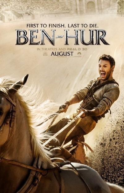 Ben-Hur (2016) türkçe dublajlı film indir