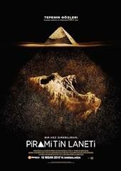 Piramitin Laneti (2014) 1080p Film indir