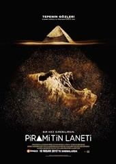 Piramitin Laneti (2014) Film indir