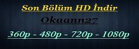 Çukur 29.Bölüm (HD - x264 - 1080p) Tüm Bölümler - DPRG